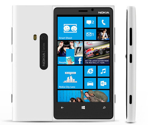 Lumia 800 замена дисплея - ремонт в Москве гарантийные мастерские редмонд